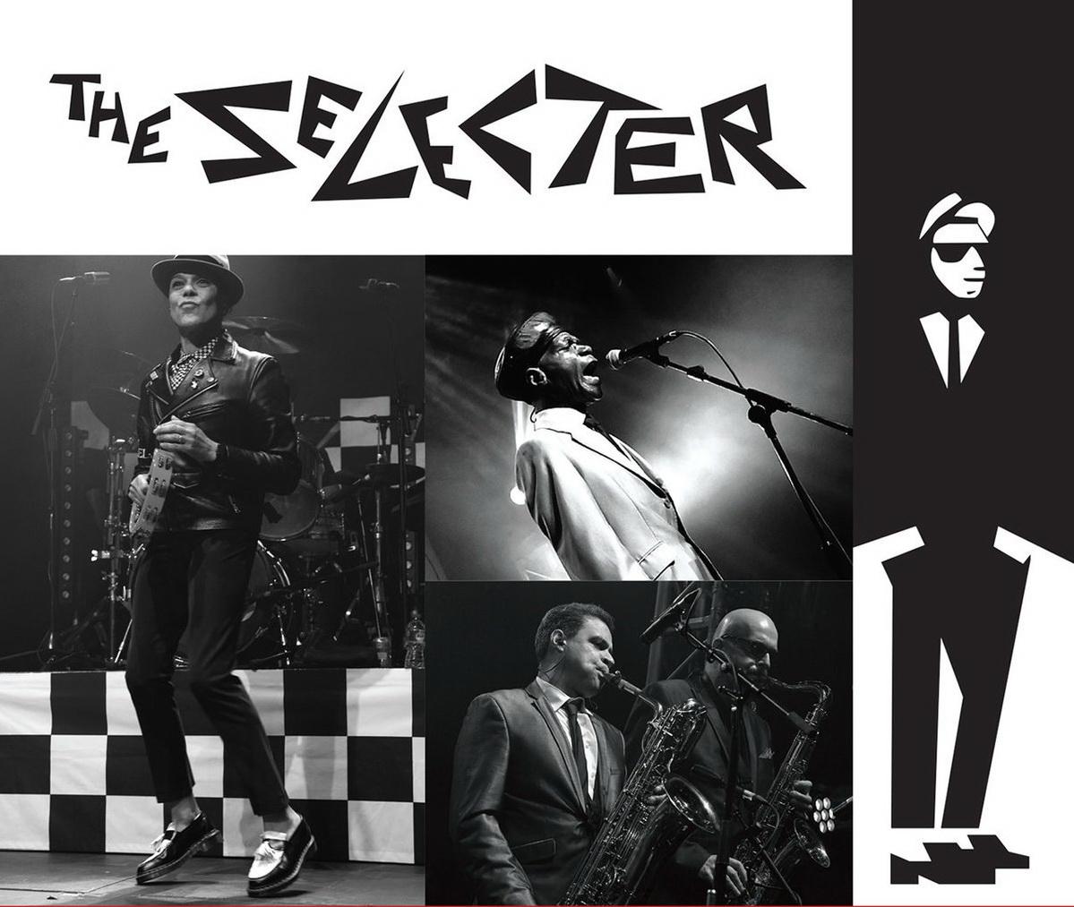 Le Live de la semaine – The Selecter – The Quay Sessions