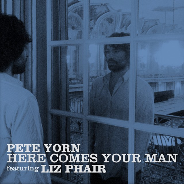 "News – Pete Yorn – ""Here Comes Your Man"" (Pixies Cover) (Feat. Liz Phair)"