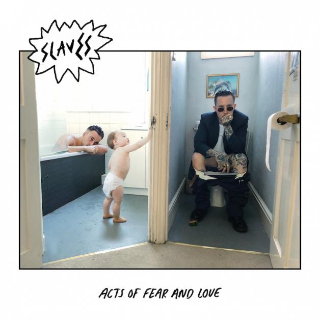 Brèves –  Slaves, You Me At Six, Gengahr