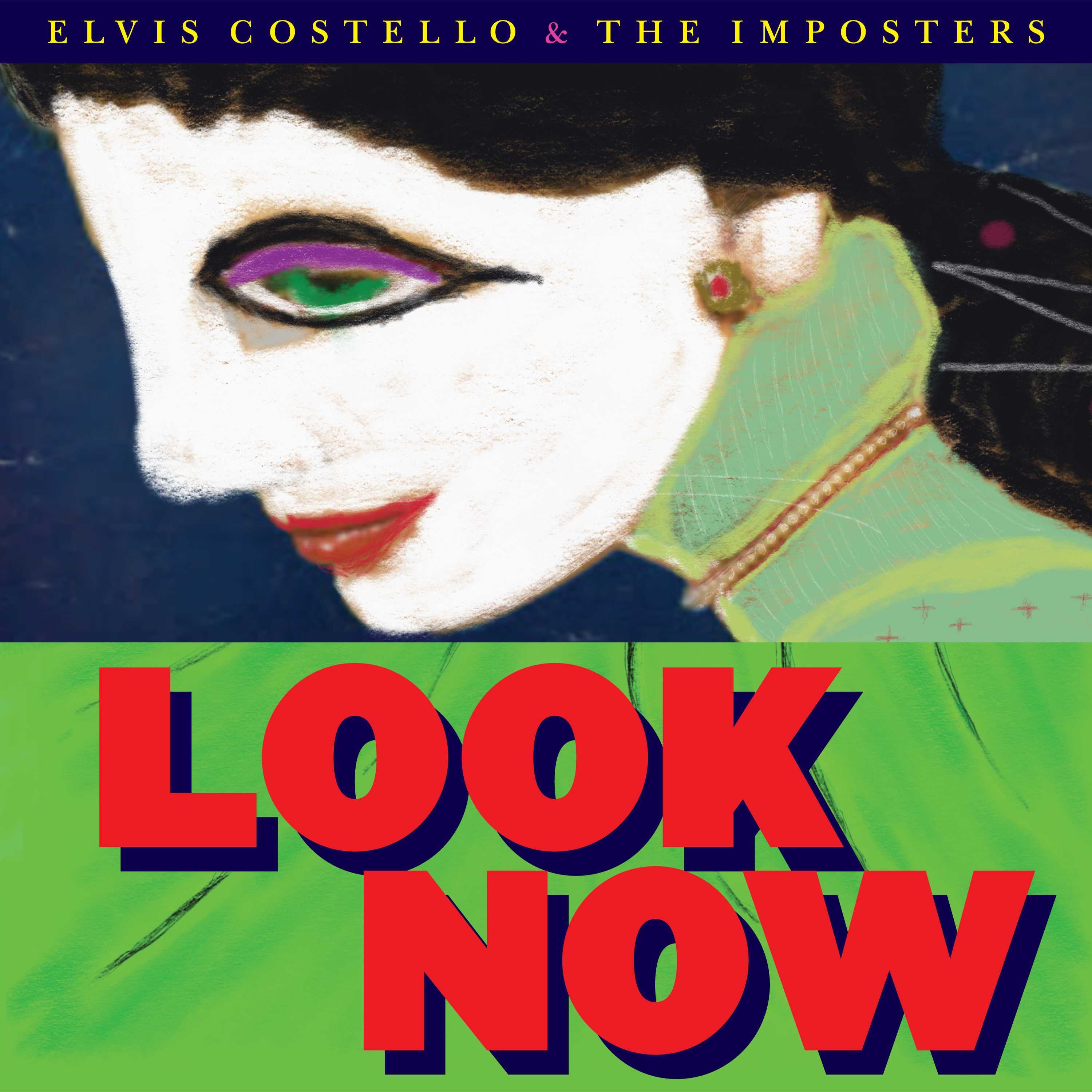 News – Elvis Costello and The Imposters: Look Now