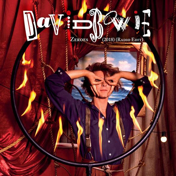 News – David Bowie – Zeroes