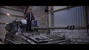 Curiosities – Les véhicules militaires de Stephen Morris (New Order)