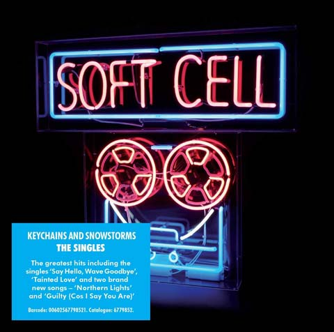 News – Soft Cell  – Northern Lights, nouvelle chanson en 15 ans