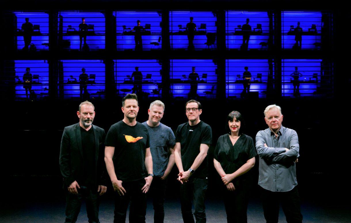 News – New Order : Decades, un nouveau documentaire
