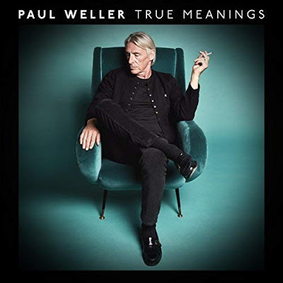 News – Paul Weller – Movin 'On
