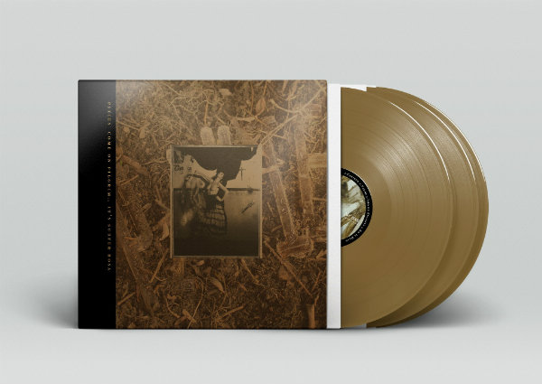 News – Pixies – Come On Pilgrim…It's Surfer Rosa