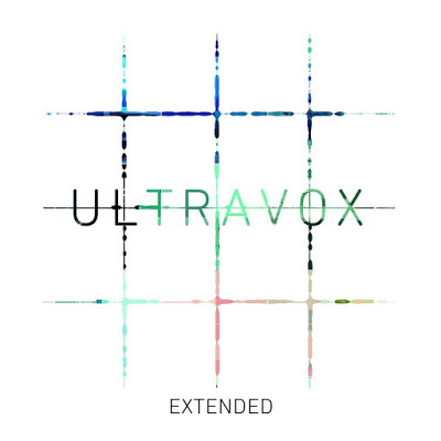 News – Ultravox  – Extended