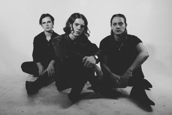 Focus Découverte – The Blinders