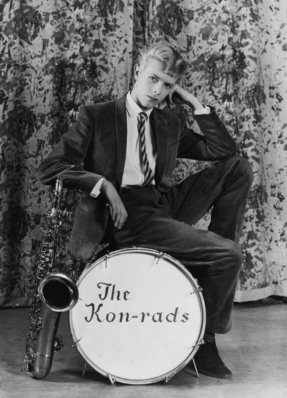 Curiosities –  Le premier enregistrement de David Bowie vendu pour 39360£
