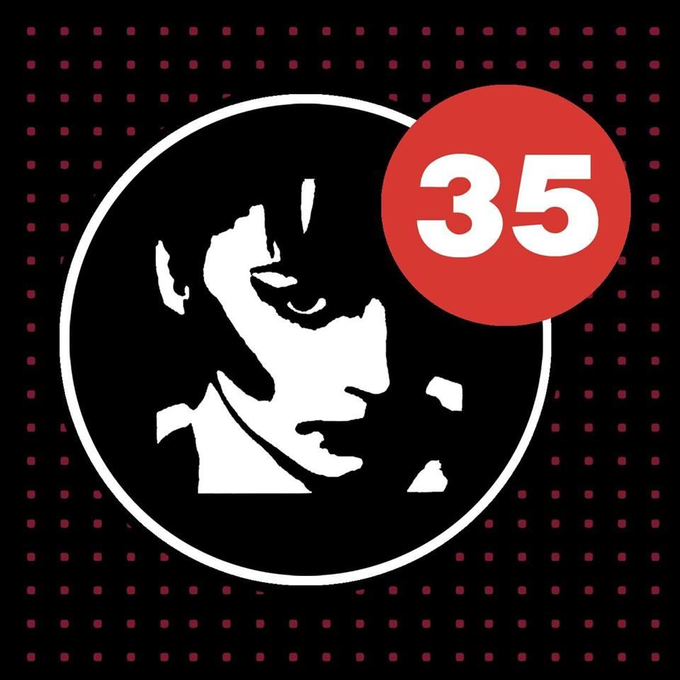 Sur la platine de Backstage # 29