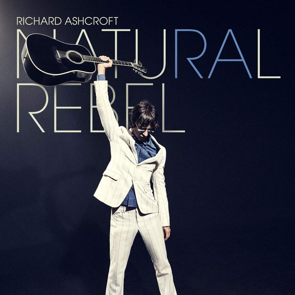 News – Richard Ashcroft – Surprised By The Joy, nouveau single.