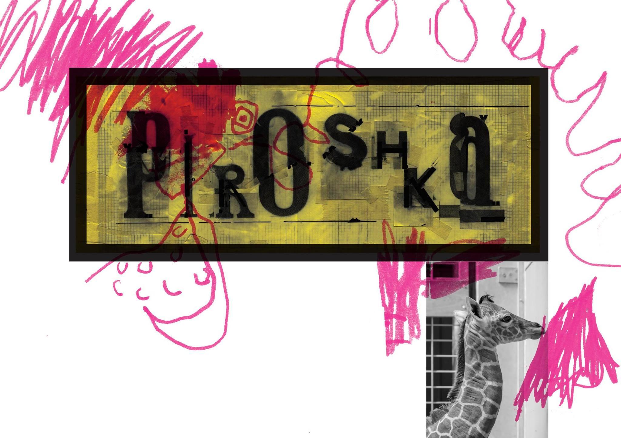 News – Piroshka, naissance d'un groupe avec des ex-Lush et Moose