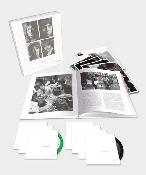 News – The Beatles – The White Album, réédition