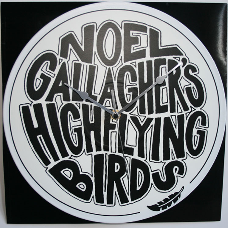 Brèves – The Wombats, Richard Ashcroft, Noel Gallagher's High Flying Birds