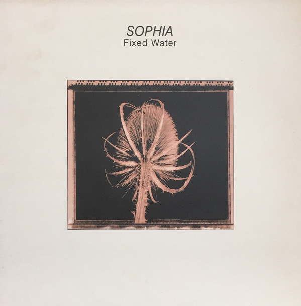 News – Sophia – Fixed Water et The Infinite Circle, rééditions