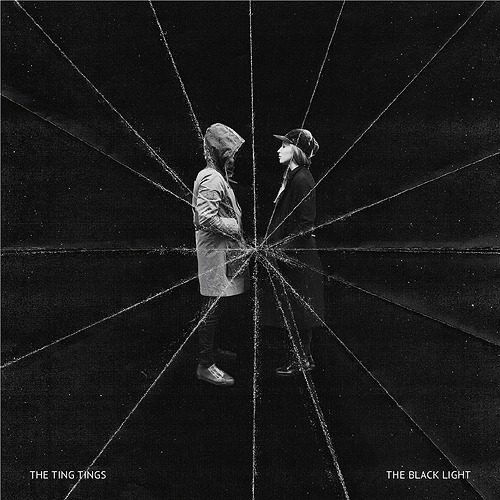 News – The Ting Tings – The Black Light