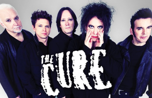 News – The Cure, une tournée des festivals en 2019