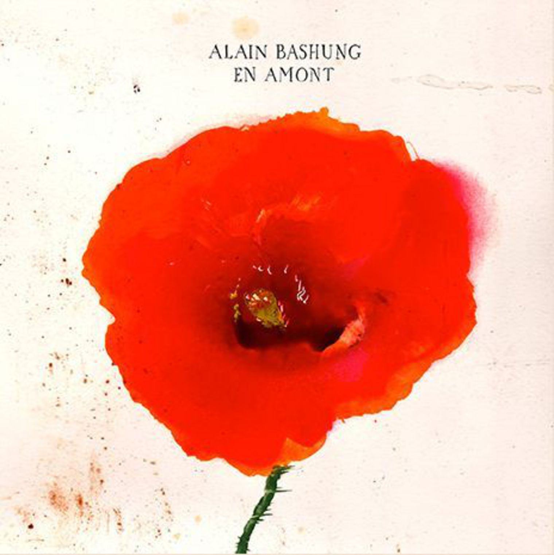 News – Alain Bashung – En amont, un album posthume