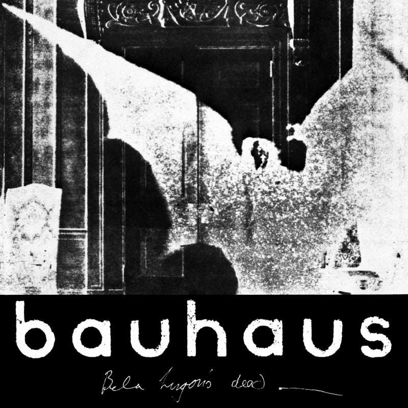 News – Bauhaus – The Bela Session