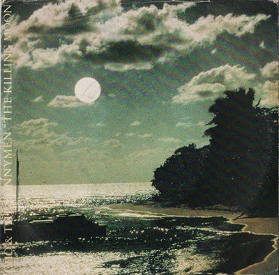 News – Echo & The Bunnymen – The Killing Moon, revisité.