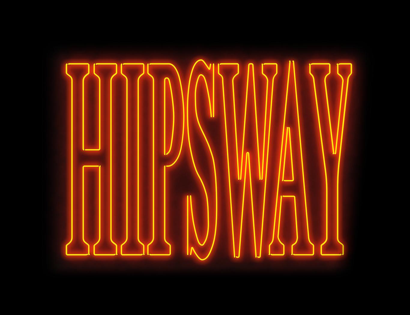 News – Hipsway – Smoke and Dreams.