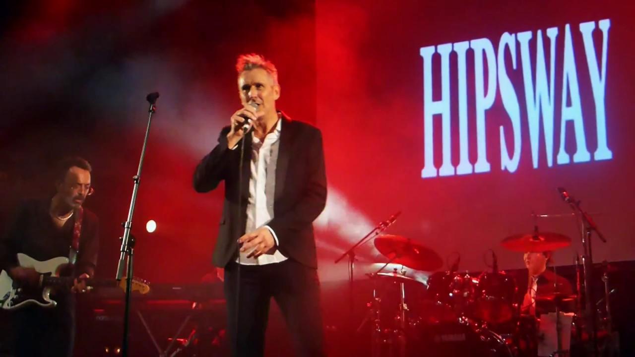 Le Live de la semaine – Hipsway – The Quay Sessions – 2018