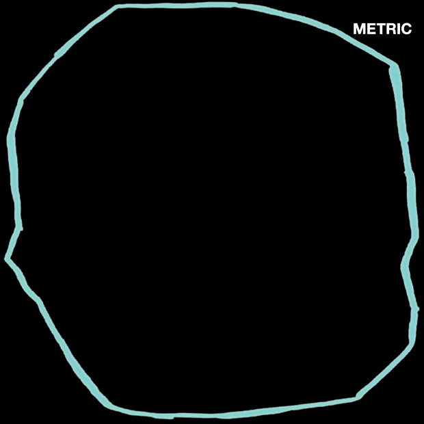 News – Metric – Art Of Doubt