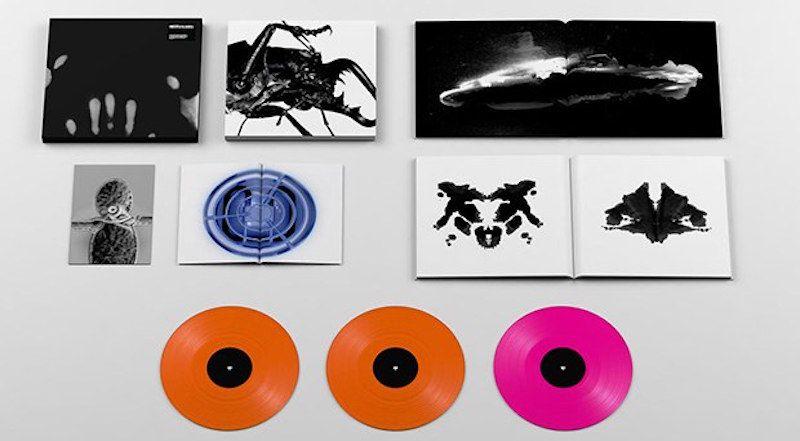 News – Massive Attack – Mezzanine, nouvelle réédition.
