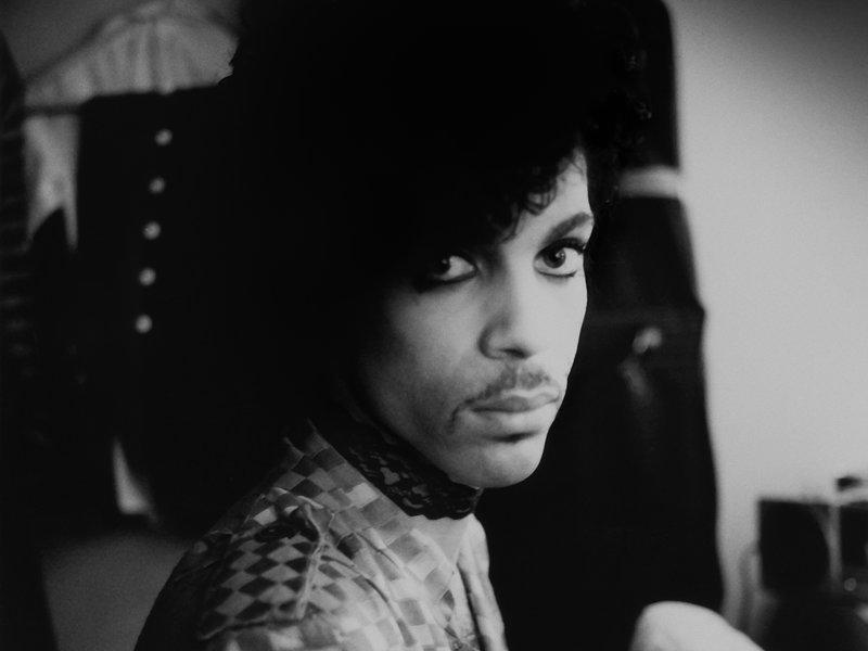 News – Prince – 17 days