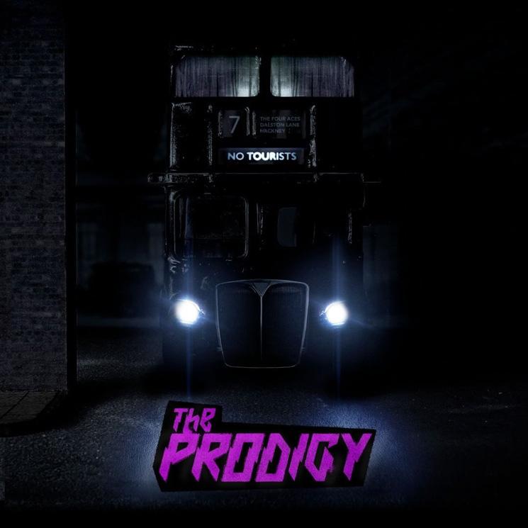 Electro News @ – The Prodigy – Light Up The Sky