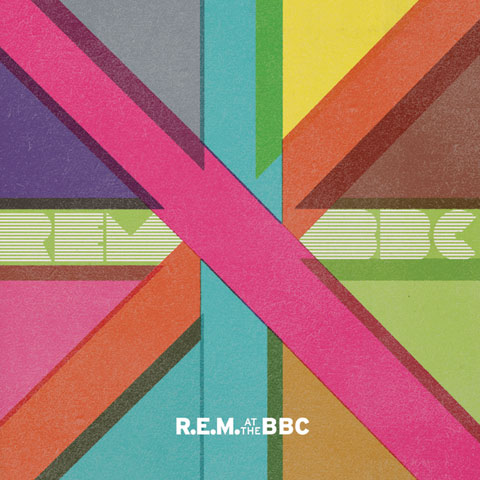 News – R.E.M. at the BBC 9-disc box set