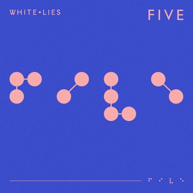 News – White Lies – Five
