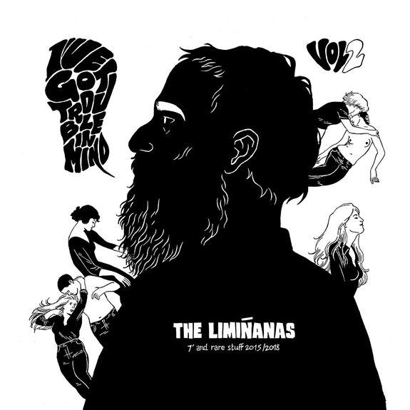 The Limiñanas – I'm Got Trouble In Mind – Vol. 2