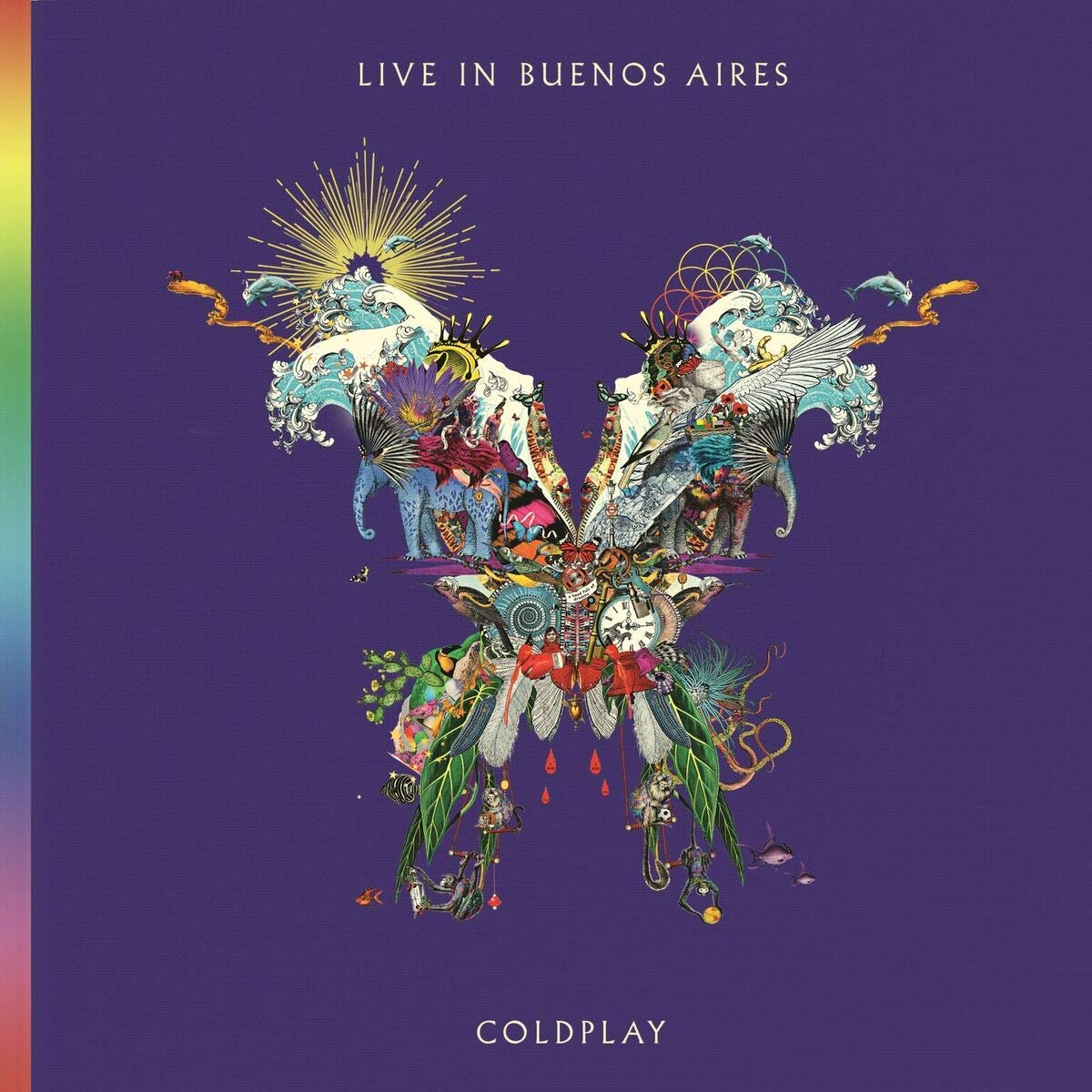News – Coldplay – Live In Buenos Aires