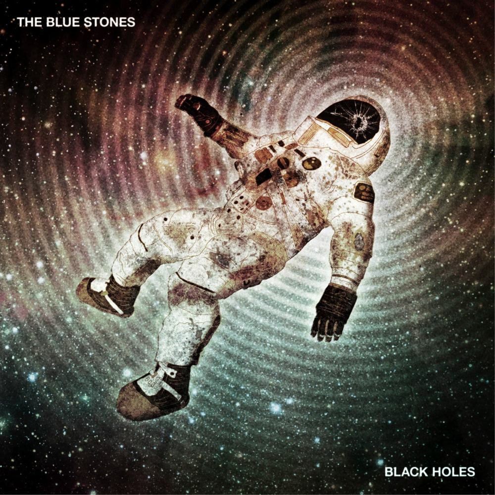 Single of the week – The Blue Stones – Black Holes (Solid Ground)