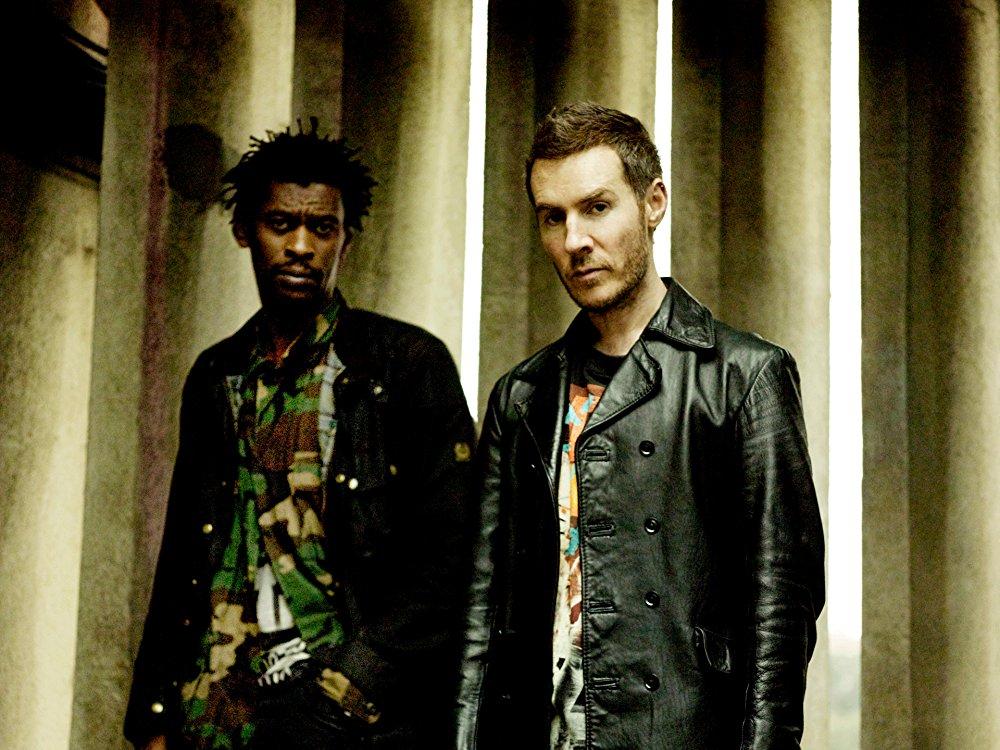 Bientôt En Concert Chez Nous – Therapy?, Neneh Cherry, Massive Attack