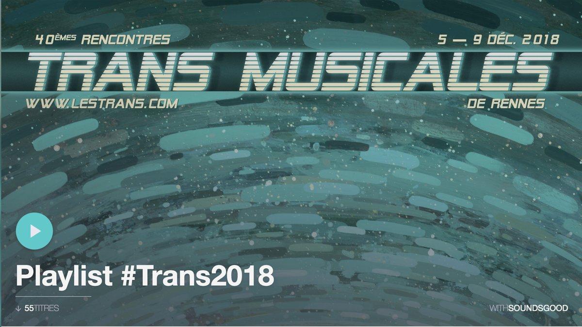 Festival – Les Transmusicales 2018: une programmation exceptionnelle
