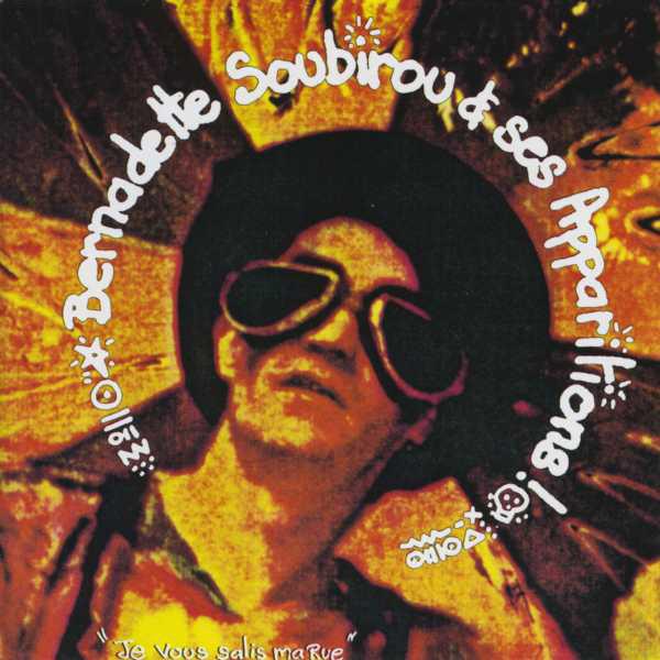 Activités très souterraines – Bernadette Soubirou et ses Apparitions – Rien de rien