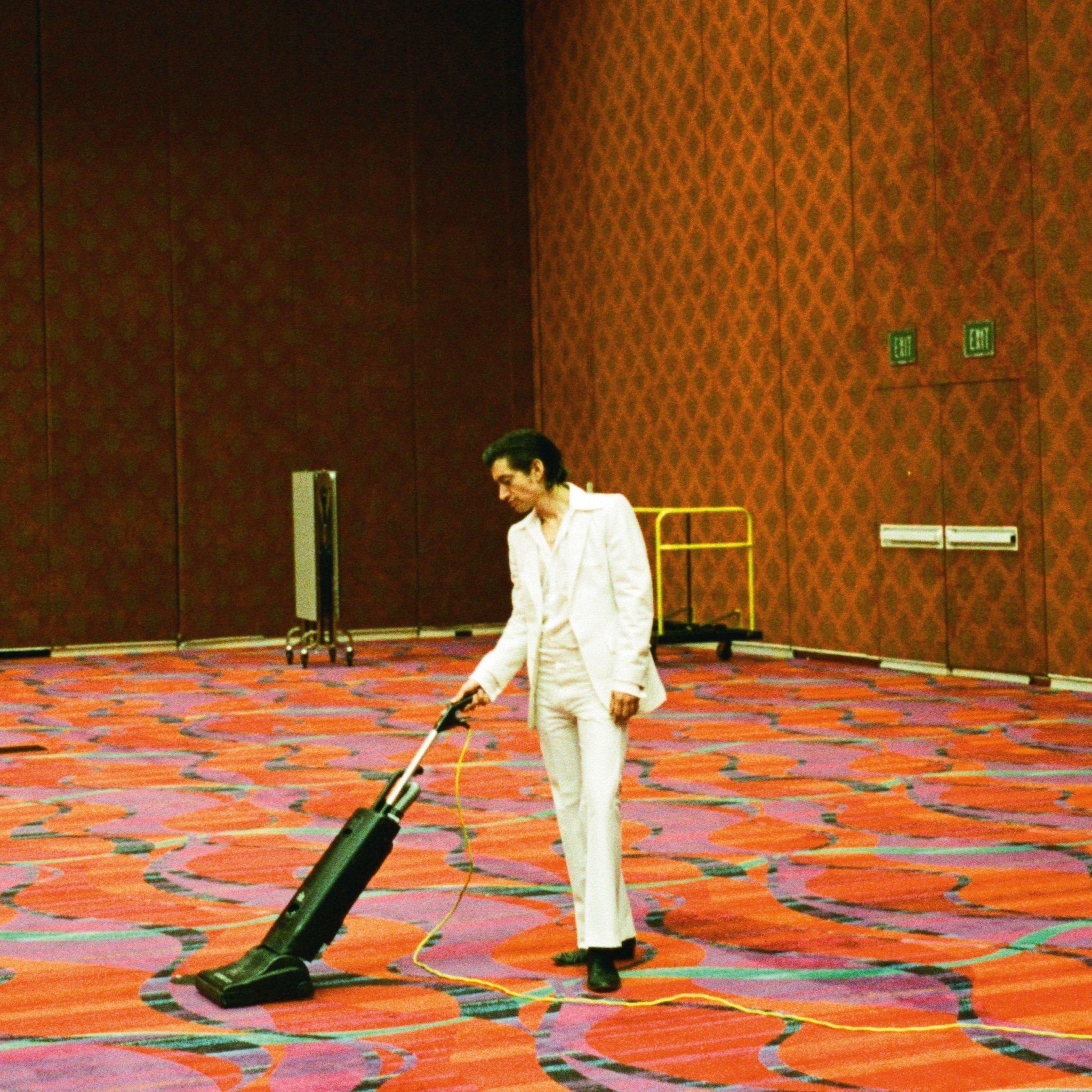 News – Arctic Monkeys – Les coulisses de leur dernier album.