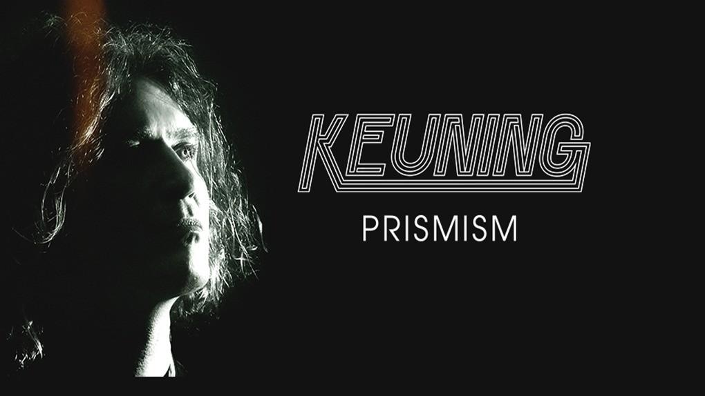 News – Dave Keuning, le guitariste de The Killers, en solo.
