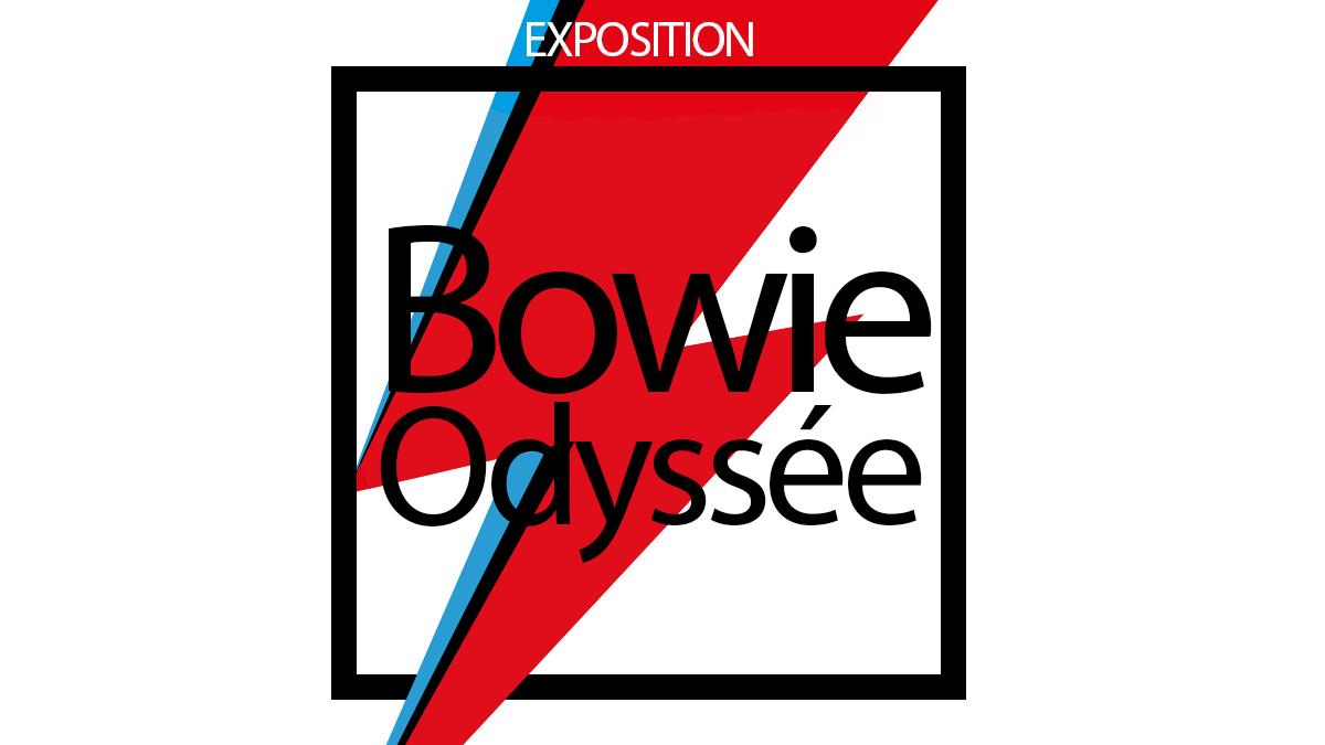 Curiosities – Exposition Bowie Odyssée – Cité du Design – Saint-Étienne.