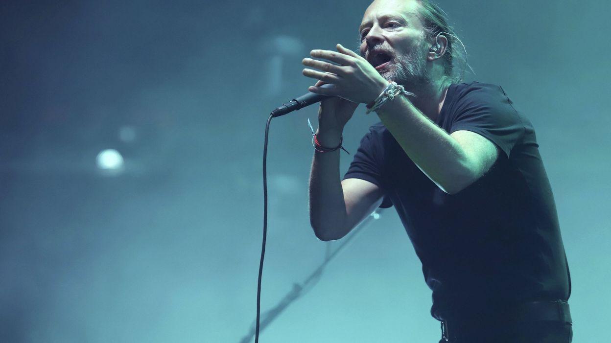 Brèves – Thom Yorke, World Party, Primal Scream