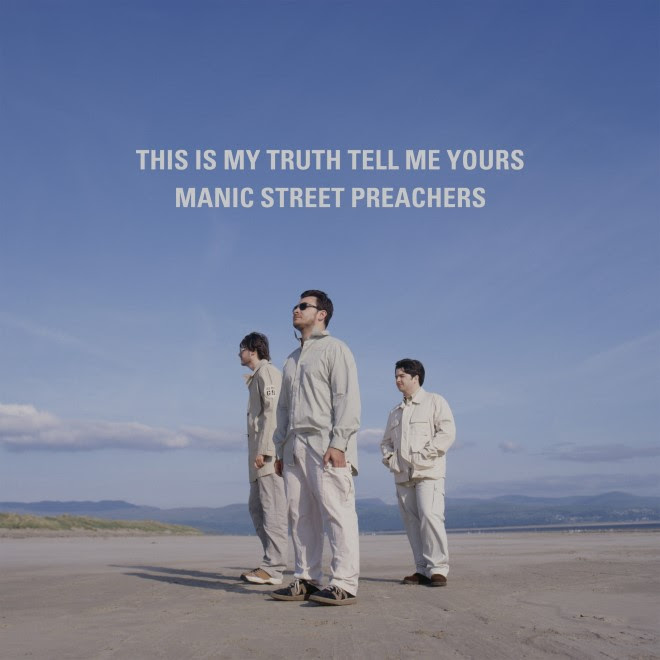 News –  Manic Street Preachers – This Is My Truth Tell Me Yours – Réédition