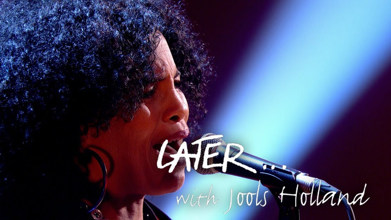 Le Live de la semaine – Neneh Cherry – On Later… with Jools Holland – 09/10/18