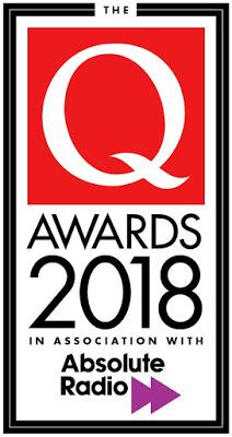 News – Q Magazine Awards – Noel Gallagher, Ian McCulloch et Underworld honorés