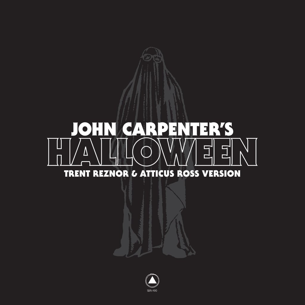 News -Trent Reznor and Atticus Ross – Halloween