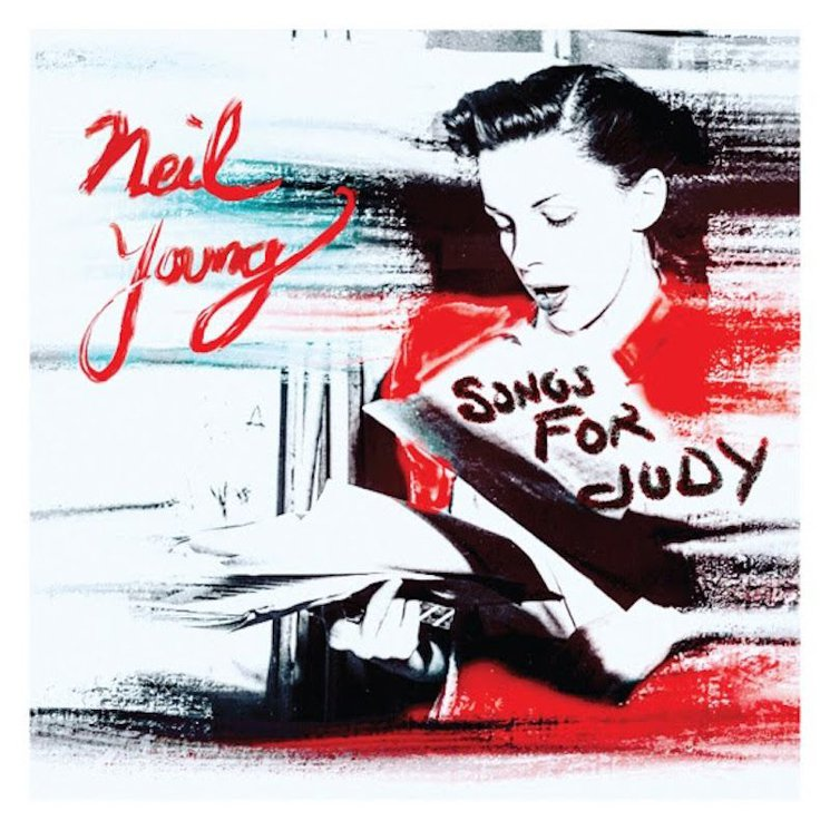 News – Neil Young – Songs for Judy