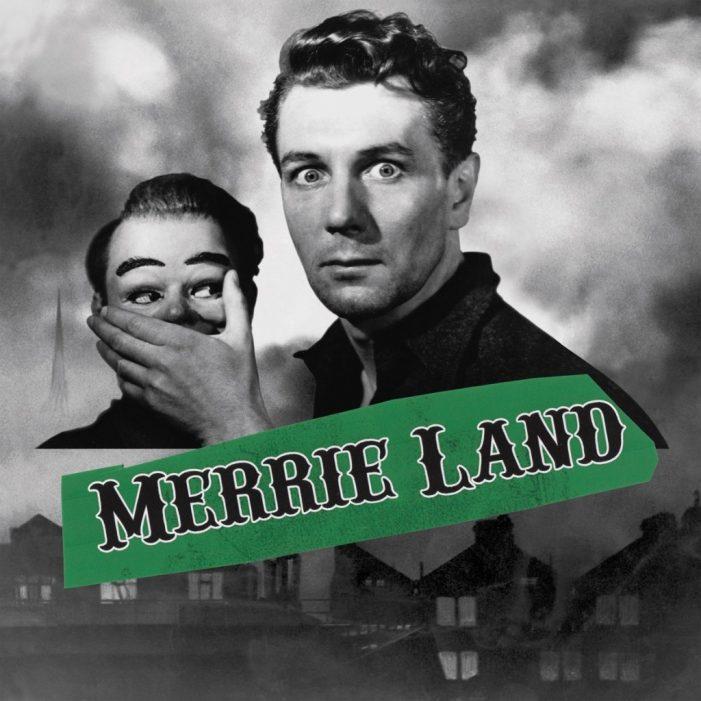 News – The Good, The Bad & The Queen, un extrait de Merrie Land
