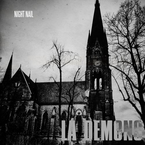Single of the week – Night Nail – Hollow Day