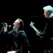 U2/The Experience + Innocence Tour